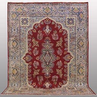 MATTA, persisk, kirman, 375 x 275 cm.