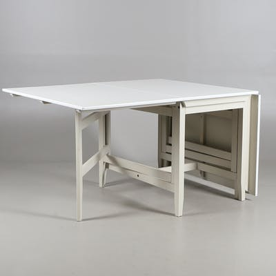 Slagbord Leksvik Ikea Sent 1900 Tal Barnebys