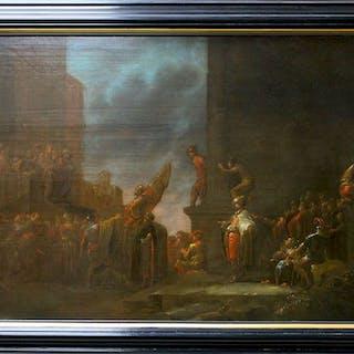 Leonaert Bramer (1596-1674) attr. Dutch Old Master
