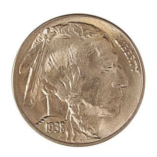 U.S. 1C AND 5C COINS