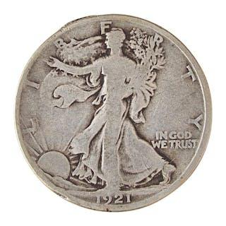 U.S. 50C COINS