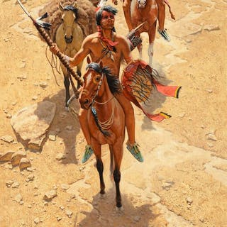 Frank Mccarthy (1924–2002): To the Victors Go the Spoils