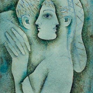 Erwin Spuler (1906–1964): Plaque