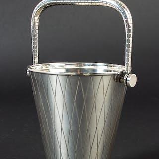 Georg Jensen, ice bucket / ice vessel
