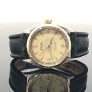 Rolex Vintage Ref. 6285