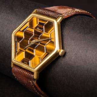 Ladies' watch Chopard, 750 gold, vintage
