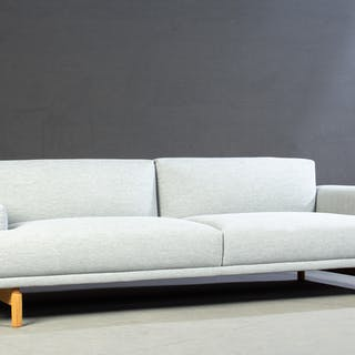 Anderssen & Voll, sofa, three-seater, Compose Modesto, Muuto.