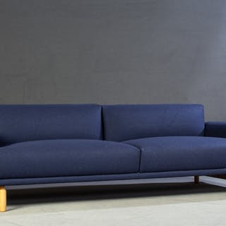 Anderssen & Voll, sofa, three-seater, Compose, Muuto.