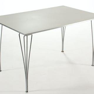 Piet Hein/Bruno Mathsson. Spisebord / skrivebord