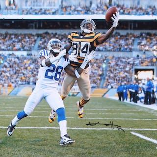 Antonio Brown Signed Steelers 16x20 Photo (Beckett COA) – Current sales –  Barnebys.com 1f3f8a5d1