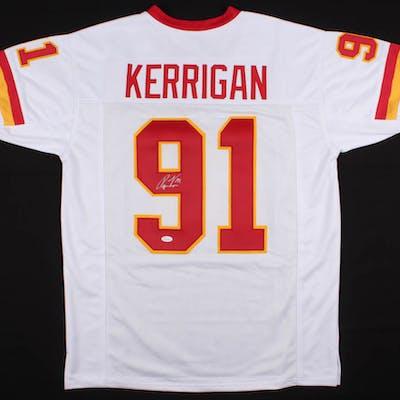 Ryan Kerrigan Signed Jersey (JSA COA)