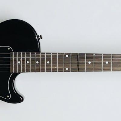 B.B. King Signed Epiphone Electric Guitar (JSA LOA)