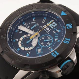 Brandt & Hoffman Forsyth Men's Swiss Watch