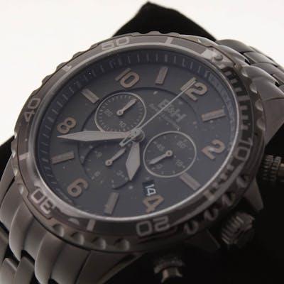Brandt & Hoffman Pythagoras Men's Chronograph Watch
