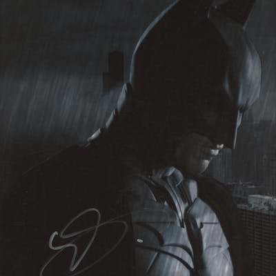 "Gary Oldman Signed ""Batman"" 8.5x11 Photo (JSA COA)"