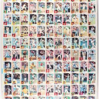 Baseball Card Barnebys