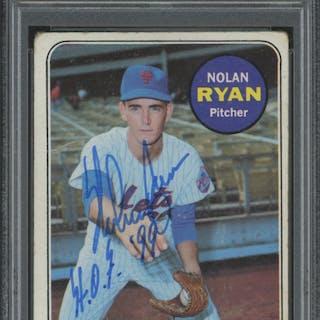 Nolan Ryan Barnebys