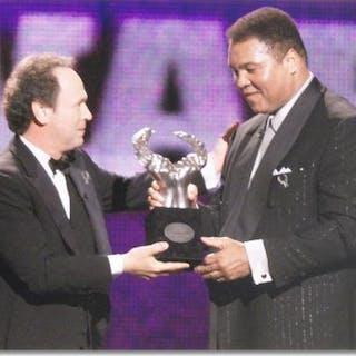 Muhammad Ali 40x30 Licensed Photo