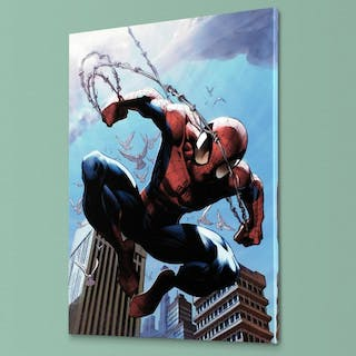 Spider-man – Auction – All auctions on Barnebys co uk