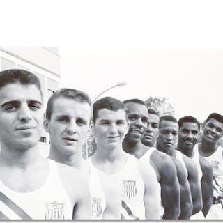 Muhammad Ali Licensed 8x12 Photo