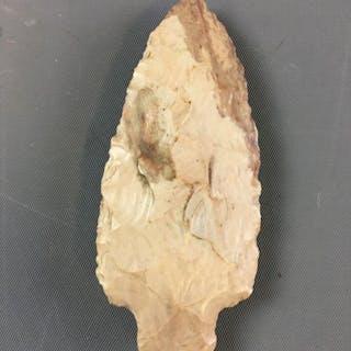Native American Indian Arrowhead