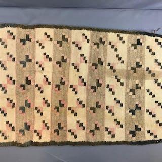 Vintage Native American Rug