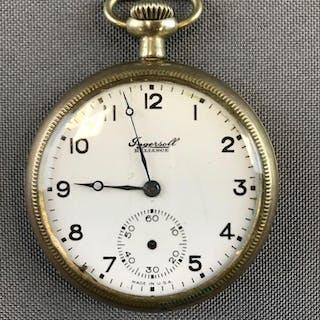 Vintage pocket watch Ingersoll Reliance