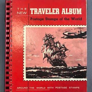 The new traveler album