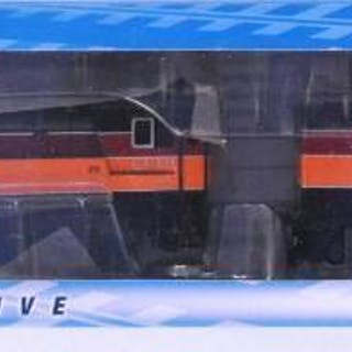 Bachmann DCC Southern Pacific 4-8-4 GS4 Steam Locomotive and Tender