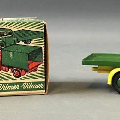 Vilmer Kvalitet Die-Cast Vehicle In Original Box