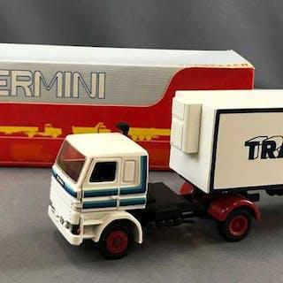 Supermini Arpra Conjunto Transfreezer die cast truck in original box