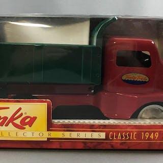 Tonka Collector Series Classic 1949 Dump Truck In Original Packaging
