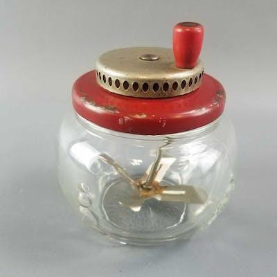 Vintage Nut / Spice Mince & Mixer.