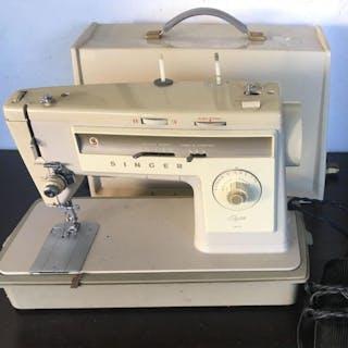 sewing machine | Barnebys
