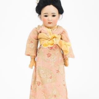 "Kleine Simon & Halbig-Puppe ""1329"""