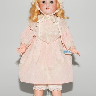 Armand Marseille-Puppe