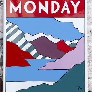 MONDAY - PARRA