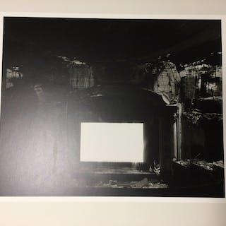 PARAMOUNT THEATRE NEWARK 2015 - HIROSHI SUGIMOTO