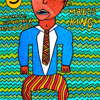 MABEA KING - ANGELO PIOPPO