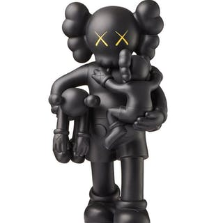 CLEAN SLATE BLACK - KAWS