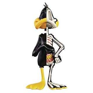 XXRAY LOONEY TUNES DAFFY DUCK - JASON FREENY