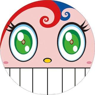 WE ARE THE SQUARE JOCULAR CLAN 2 - TAKASHI MURAKAMI