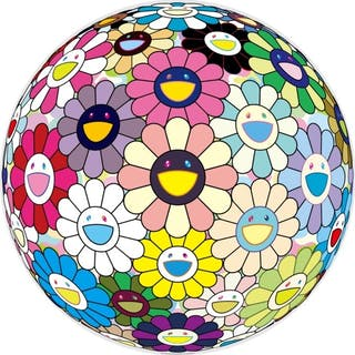 PRAYER - TAKASHI MURAKAMI