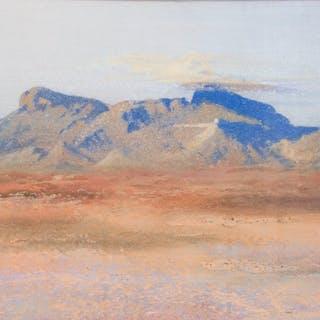 Spirit of the desert