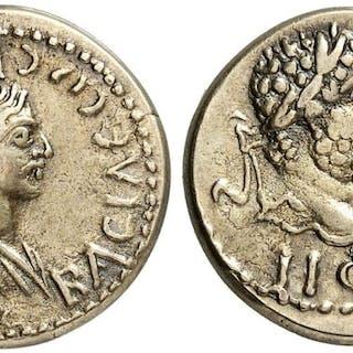 Rhescuporis III 211-226 AD, Bosphorus. Electrum Stater, 211 AD. Caracalla
