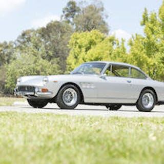 1966 Ferrari 330 GT Series 2  Chassis no. 8361 Engine no. 8361