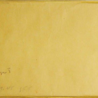 1957 Mint Set. Mint State (Uncertified).