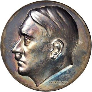 Adolf Hitler Münze Auktion Alle Auktionen Bei Barnebysde