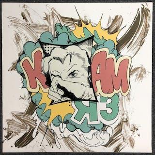 K BAM - CRASH