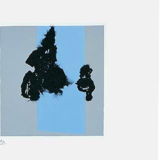 Paris Suite IV (Winter) - Robert Motherwell